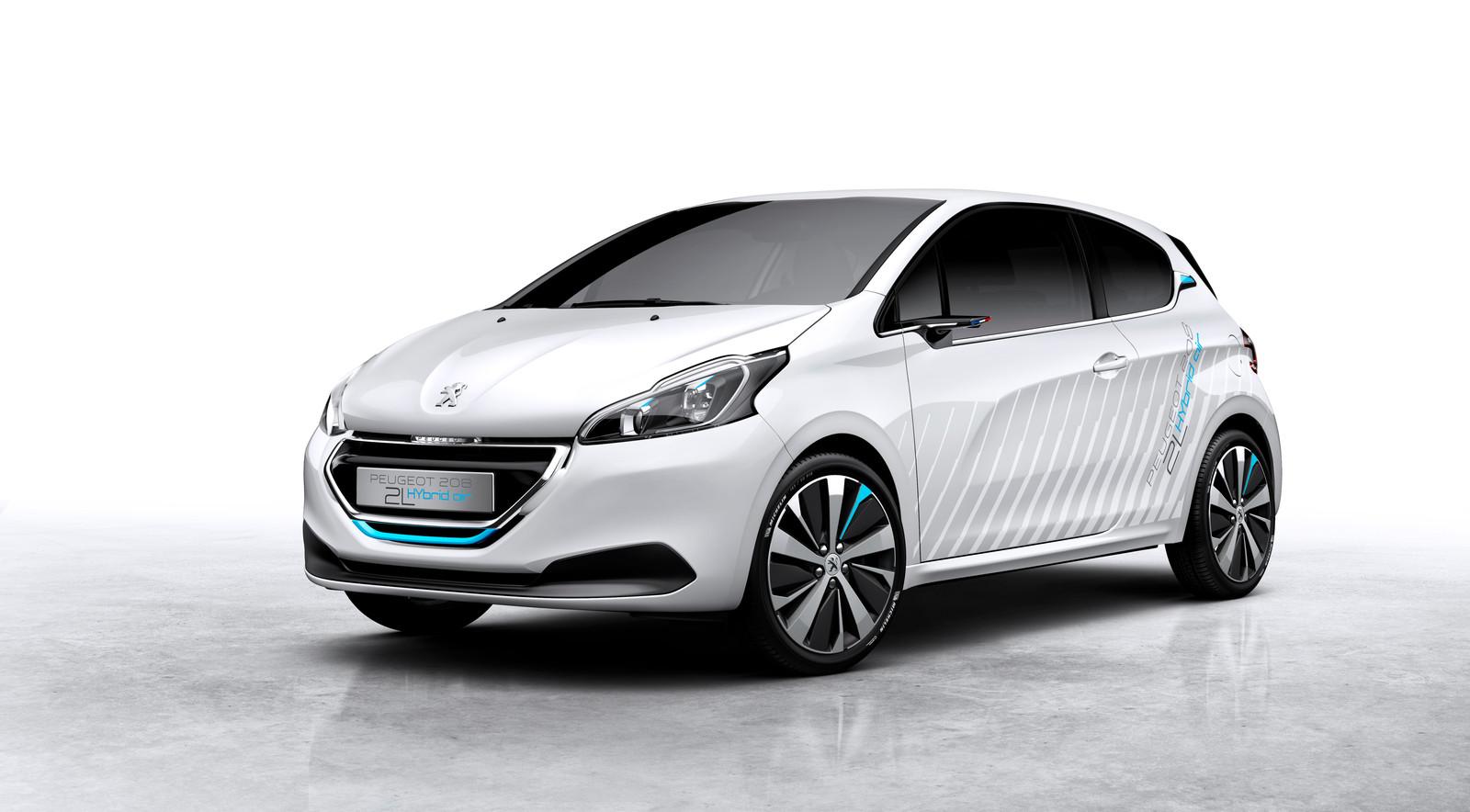 Deze Peugeot op perslucht is er nooit gekomen. Naar verluidt hebben onder meer Fiat en Renault nu wel interesse.