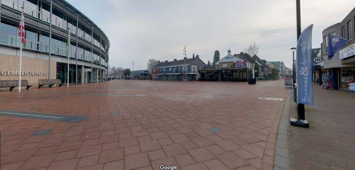 Steenstraat Boxmeer