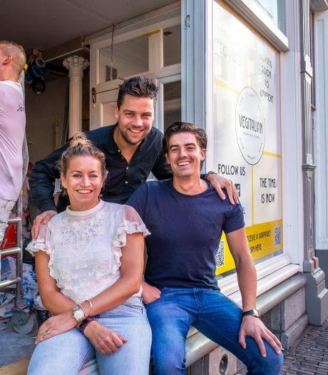 Team achter Streetfood Club opent nieuw veganistisch restaurant, en dat kan Utrecht wel gebruiken