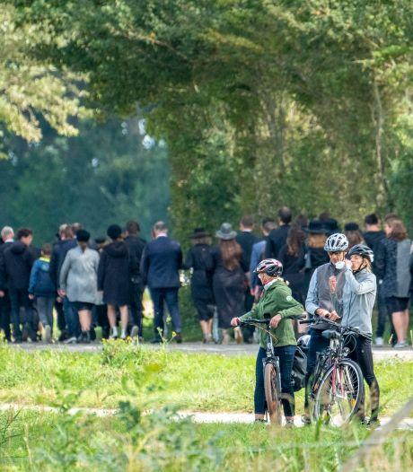 Henk Cijsouw (67) laat een lege plaats achter