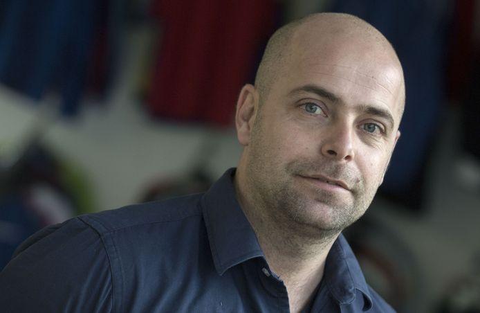 Joost Klein Buursink gaat van VV Oldenzaal naar Saasveldia.