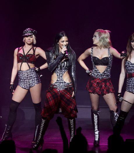 Uitgestelde tour Pussycat Dolls moet in september van start gaan