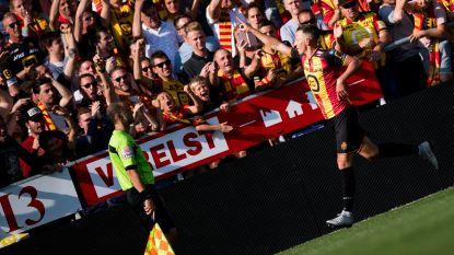 FT België 02/09. KV Mechelen klopt Tubeke met kleinste verschil - Cordaro vindt onderdak bij Virton