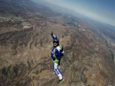 Nouvel accident mortel de wingsuit dans les Alpes françaises