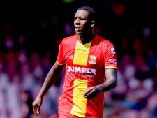 Douglas speelt na zeven jaar weer duel in Nederland