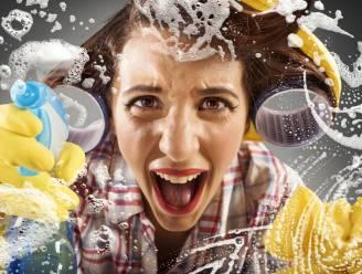 """""""Om ziekteverspreiding te voorkomen, maak je beter wat vaker schoon tijdens de winter"""": expert legt uit hoe je dat juist doet"""