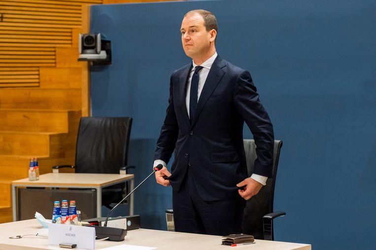 null Beeld Jeroen van der Meyde/RVD