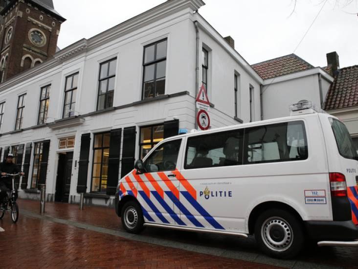 Politie achterhaalt identiteit daders van gewapende overval opticien in Oosterhout