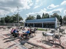'Fantastisch' dat nieuwe tennispark in Winterswijk; leden zijn zeer content