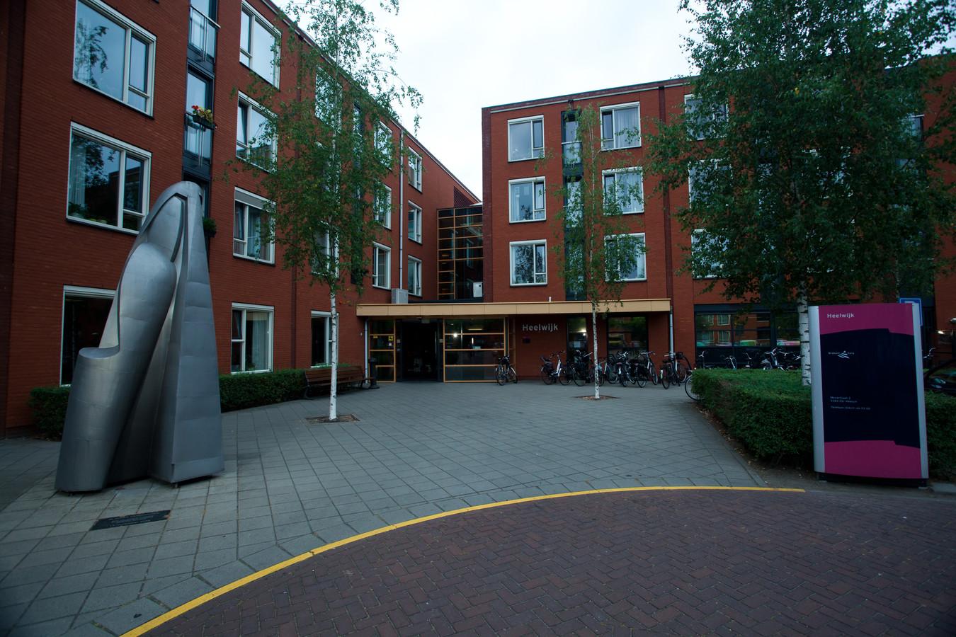 Zorgcentrum Heelwijk in Heesch