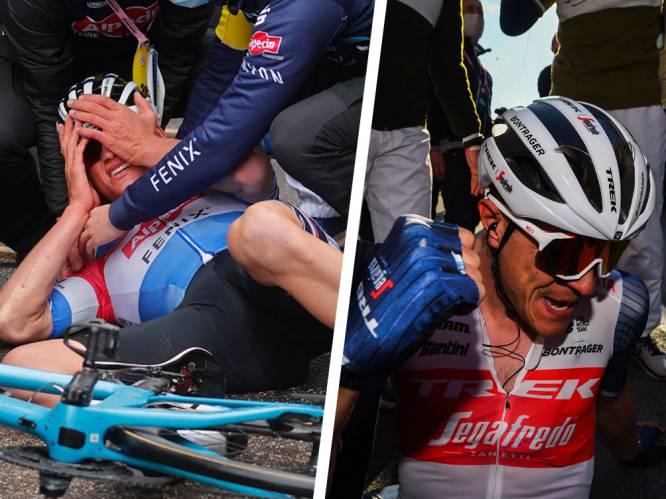 """José De Cauwer overschouwt het wielervoorjaar in 10 iconische beelden: """"Wie durft, kan winnen"""""""