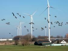Windmolens in gemeente De Bilt? Dit zijn de vijf meest kansrijke locaties