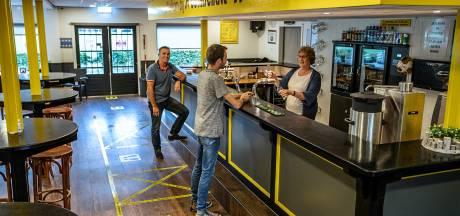 Sportclub balen van sluiting kantine en uitsluiten publiek. 'Dit is een enorme klap'