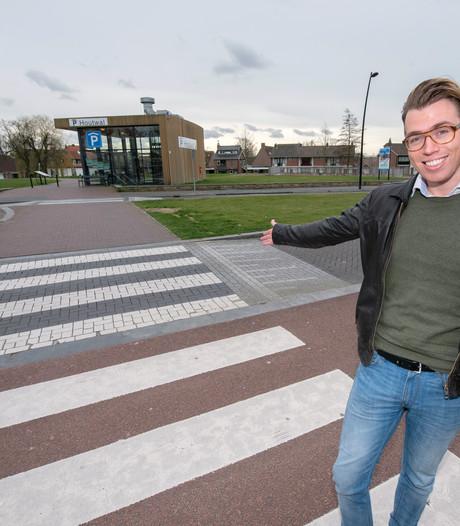 Geen 'gaybrapad' in Harderwijk