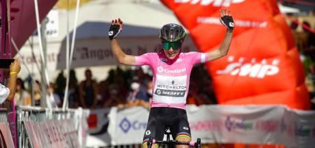 Van Vleuten slaat door Spelen Giro Rosa over