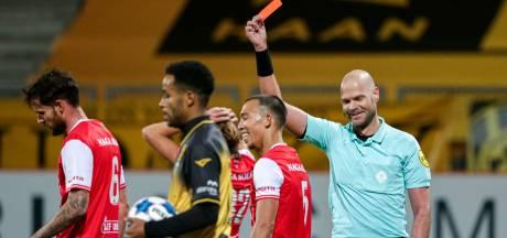 Samenvatting: Roda JC Kerkrade - MVV Maastricht