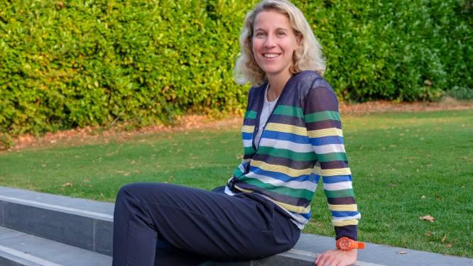 Stoelendans bij CD&V: Kristina Eyskens neemt schepenfakkel over van Mario Van Rossum