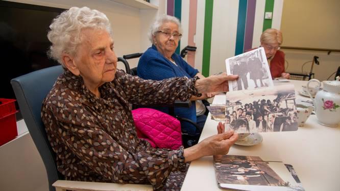 Ouderen halen herinneringen op met themaspel 'Terugblik'