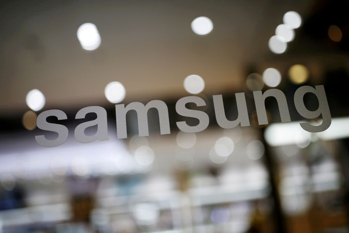 Samsung illustratiebeeld.