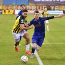 Vitesse won afgelopen zaterdag in de eredivisie al met 4-1 van VVV.