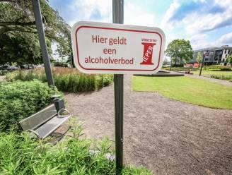 """Verbod op pintje bier of glaasje wijn in parken blijft overeind: """"Picknicken kan ook zonder alcohol"""""""