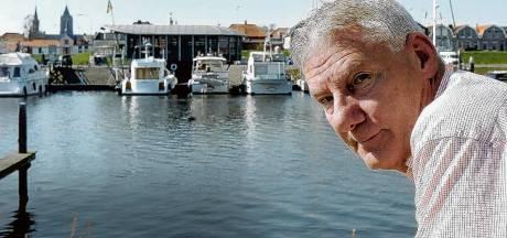 Oud-BN DeStem-fotograaf Dick de Boer overleden, een man die het beeld graag liet spreken