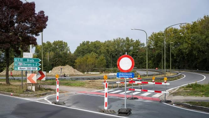 """Opritten naar Ring in Merksem 10 jaar lang dicht: """"Omrijden langs Noorderlaan en Ekeren"""""""