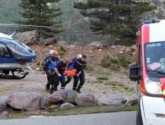 Landgenoot komt om bij zware onweersbui op Corsica