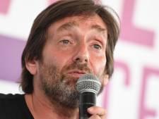 Pierre Palmade condamné à 1.500 euros d'amende pour usage de stupéfiants