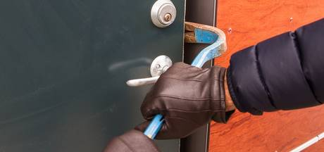 Dertig zaken tegen meesterinbreker die ook in Veldhoven en Oirschot toesloeg