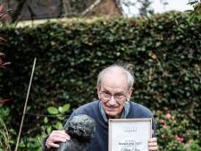 Oud-docent Harrie Jorna (75) ontvangt oeuvreprijs: 'Laat leerlingen vooral zelf ontdekken'
