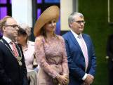 Koningin Máxima opent Performance Factory Enschede