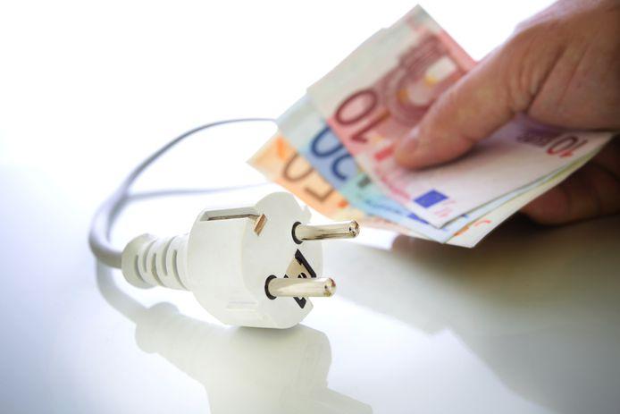 En Belgique, le prix de l'électricité