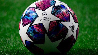 PSG kan op gunstige loting rekenen voor eindfase Champions League, Lukaku kan United pas in finale Europa League terugzien