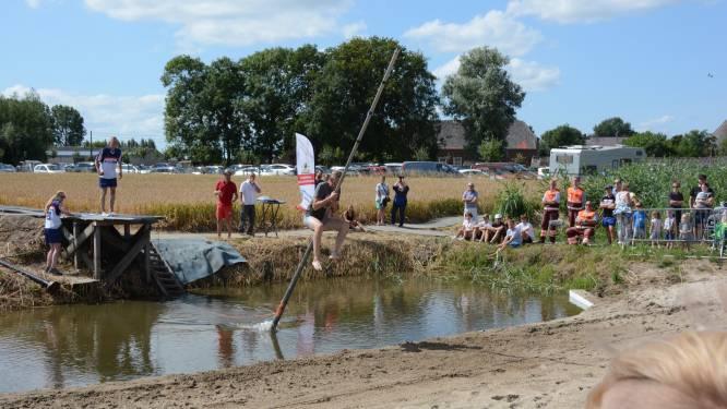 Onze weekendtips voor Waas en Dendermonde: van waterwandeling tot kampioenschap Fierjleppen