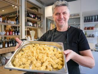 Restaurant, pasta-atelier, wijnwinkel én delicatessenzaak: Frasca mag zich nieuwe Italiaanse hotspot in de hoofdstad noemen