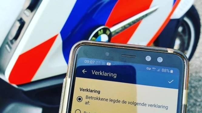 """Tesla-bestuurder vindt dat hij harder mag rijden op Nederlandse snelweg: """"Ik stoot niets uit"""""""