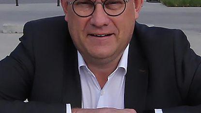 Stefaan Lammertyn nieuwe woordvoerder az groeninge