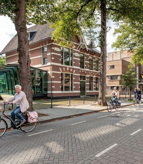 'Coffeeshop Snouckaertlaan toch te dicht bij school'
