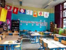Quatre écoles fermées dans la province du Luxembourg