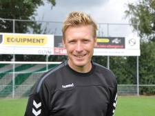 Jan Willem Rutgers blijft trainer KSV