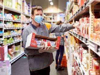 """Voka West-Vlaanderen: """"Opgelucht dat mondmasker op werkvloer verdwijnt"""""""