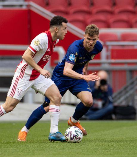 Samenvatting |  Ajax - VVV-Venlo