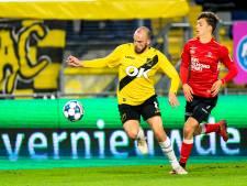 Samenvatting | NAC Breda - Helmond Sport