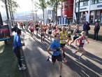 Truphena Chepchirchir winnares Marathon Eindhoven