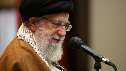 """Iraanse opperste leider dreigt uit het nucleair akkoord te stappen: """"We moeten duidelijke garanties krijgen"""""""