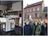 Olivier (46) en Ilse (44) kochten in 2014 voor 295.000 euro een dorpswoning vol uitstraling: hoeveel is ze vandaag waard?