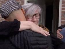 Tv-kijkers zien laatste wens van zieke Rita uitkomen, met dank aan haar Hengelose dochter Esther