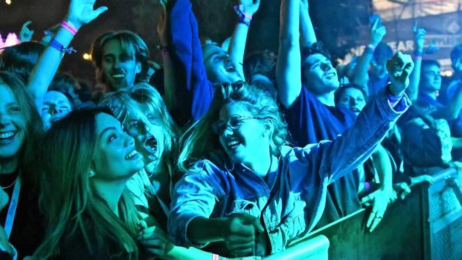 """Nieuw festival Wallfest op 16 oktober in Menen: """"Voorsmaakje van wat we vanaf volgend jaar echt willen organiseren"""""""