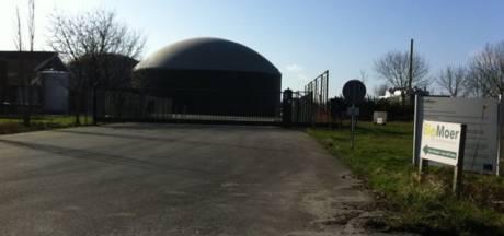 Boete voor provincie Noord-Brabant loopt op nu besluit Biomoer uitblijft
